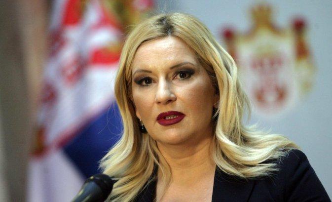 Mihajlović: Borba protiv nasilja obaveza svih nas