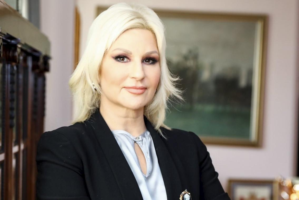 Mihajlovićeva: Počinju reforme i u EPS-u