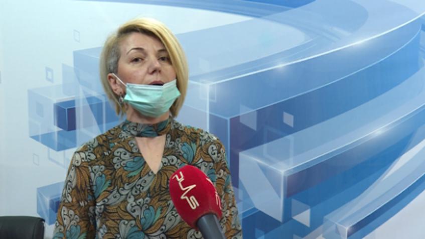 Kosovsko Pomoravlje: Stomatološke usluge u vreme pandemije ograničene na bol, otok i traume