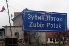 Protutnjala sila, ostala zebnja u Zubinom Potoku