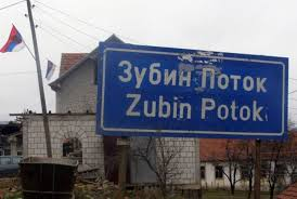U Zubinom Potoku dva kamiona robe ilegalno unete na Kosovo