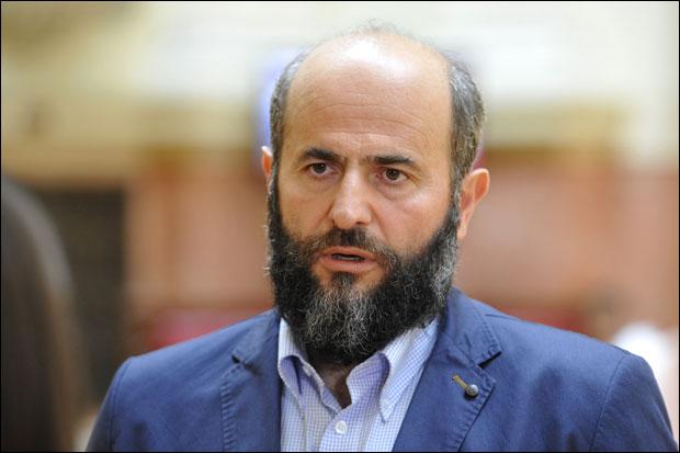 Zukorlićeva lista neće učestvovati na sednicama BNV